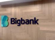Bigbank 10 mm Plexist värvitud ja trükitud logo profiil 00