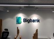 Bigbank 10 mm Plexist värvitud ja trükitud logo profiil 00 nr 2