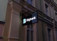 Bigbank 2-poolne rippsilt profiil L10