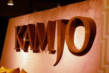 Mahulised tähed profiil 00 - Kamjo mahuline MDF logo 7