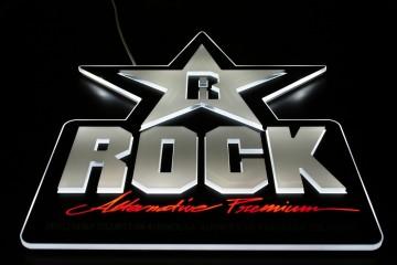 Valguskastid Saku Rock 1 led reklaam pr L11