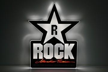 Valguskastid - Saku Rock 2 led reklaam pr L11