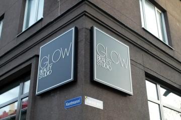 Valguskastid profiil L11 - GLOW Beauty Studio valguskast 3