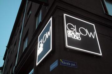 Valguskastid profiil L11 - GLOW Beauty Studio valguskast 4