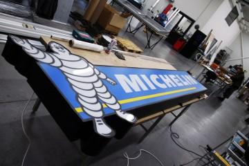 Valguskastid profiil L4 - Michelini valguskast 10