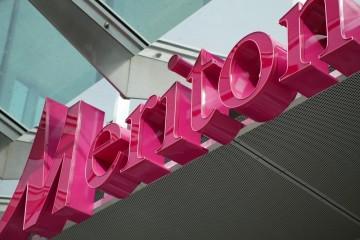 Valgustähed profiil 5 - Meriton Conference & Spa Hotell ettevalgustuvad valgustähed 2