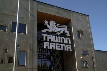 Valgustähed profiil 5 - Tallinn Arena ettevalgustuvad logo ja tähed 3