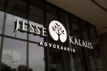 Valgustähed profiil 6 - Jesse & Kalaus Advokaadid ettevalgustuvad logo ja tähed 2