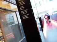 Helsingin Musiikkitalo sisepülonid 16