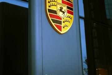 Reklaampostid - Porsche reklaamtorn 6