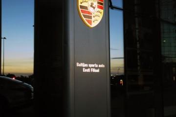 Reklaampostid - Porsche reklaamtorn 7